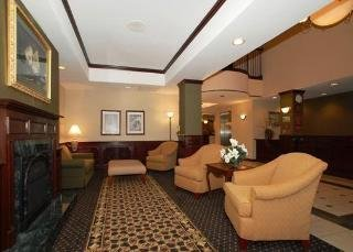 Hotel Comfort Suites Downtown Winston Salem