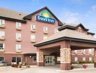 Hotel Days Inn - Calgary Airport