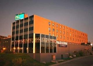 Hotel Quality Inn & Conference Centre Downtown Sudbury