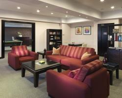 Hotel Ambassador Row Serviced Suites By Lanson Place