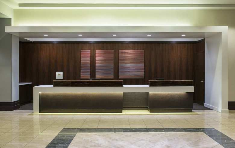 Hotel Hilton Suites Winnipeg Airport