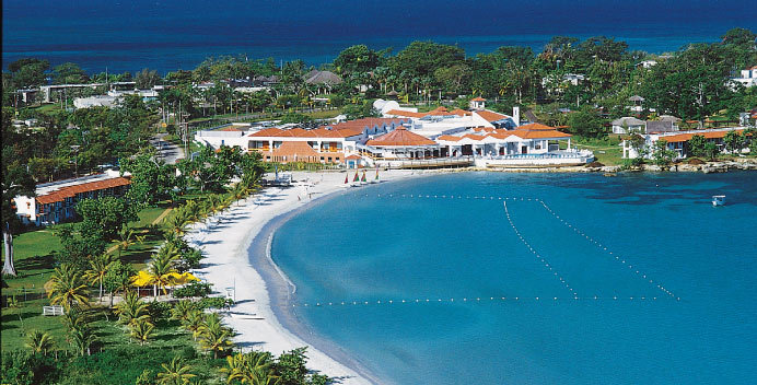 Hotel Breezes Grand Resort & Spa Negril