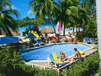 Hotel Beaches Sandy Bay Negril