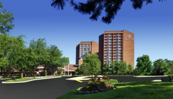 Delta Meadowvale Hotel And Conference Center