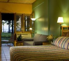 Hotel Copamarina Beach Resort