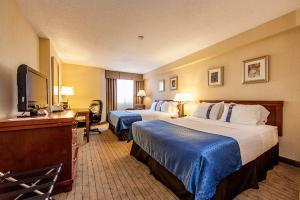 Holiday Inn Laval Montreal(fomerly Radisson Hotel)