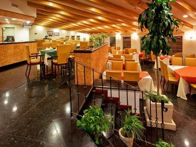 Hotel Holiday Inn Express Durango