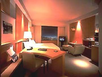 Hotel Grand Hyatt Hong Kong