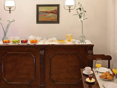Hotel Plaza Boutique Salta