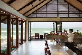 Hotel Lets Sea Hua Hin Al Fresco Resort