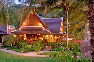 Hotel Khao Lak Palm Beach Resort