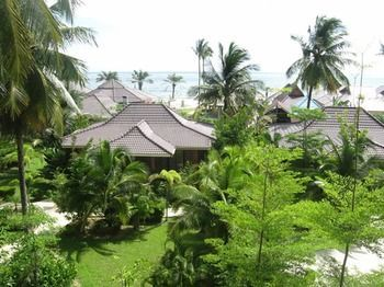 Hotel Sudala Beach Resort