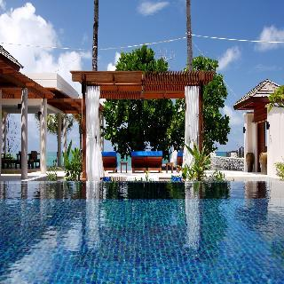 Hotel Aleenta Resort And Spa, Phuket-phang Nga