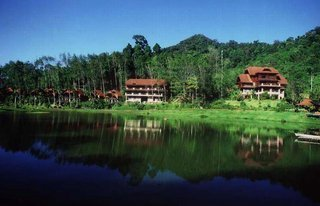 Hotel Kuraburi Greenview Resort