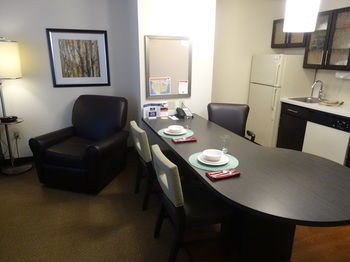 Hotel Candlewood Suites Boston-burlington