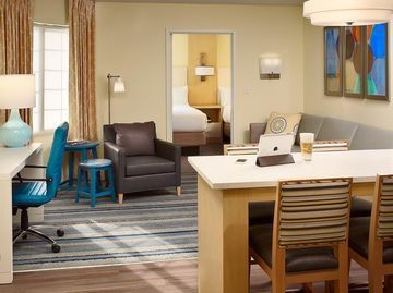 Hotel Staybridge Suites Boston-burlington