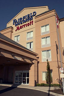 Hotel Fairfield Inn Suites By Marriott - Toronto Br