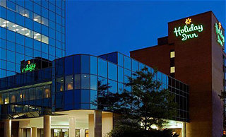 Hotel Holiday Inn Harbourview Halifax