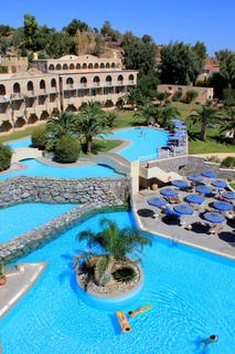 Hotel Iberostar Lindos Royal Village