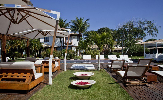 Hotel Serena Boutique Resort
