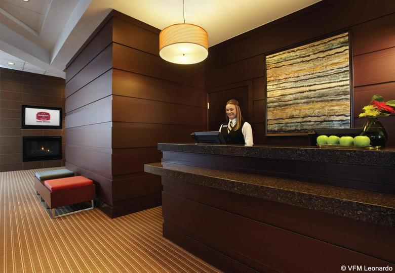 Hotel Residence Inn By Marriott London Downtown
