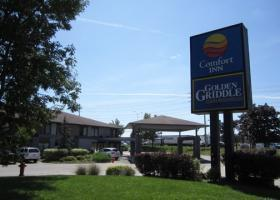 Hotel Comfort Inn Airport West
