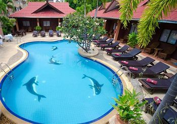 Hotel Sabai Lodge