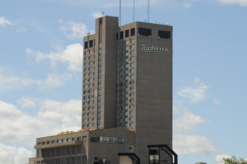 Radisson Hotel Winnipeg