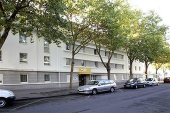 Residencia Appart` City Saint-nazaire
