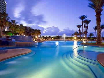 Hotel RIU Palace Antillas All Inclusive- Adults Only