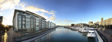 Hotel Lighter Quay - Mgallery By Accor