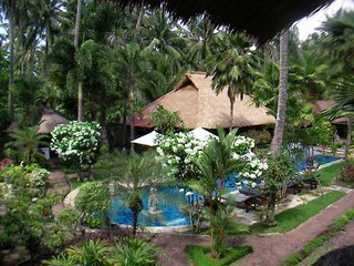 Hotel Puri Mas Boutique Resorts & Spa