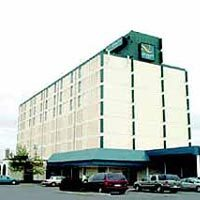 Hotel Quality Inn - Airport