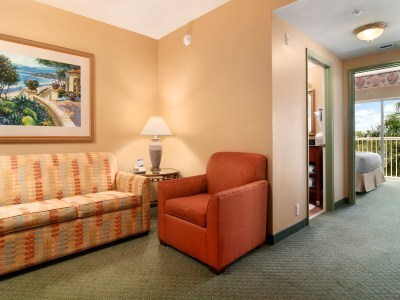 Hotel Doubletree Suites By Hilton Naples