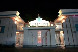 Hotel Camelot Resort By Trs Inc (.)