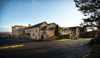 Hotel Best Western Derwent Manor