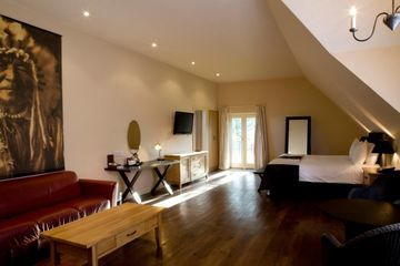 Hotel Great Hallingbury Manor (ro)