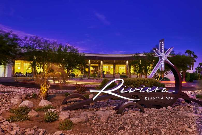 Hotel Riviera Resort & Spa