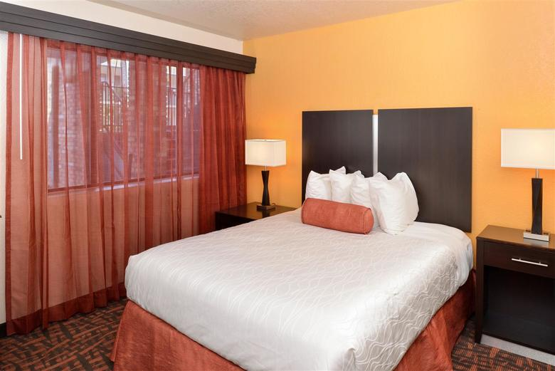 Hotel Best Western Arizonian Inn