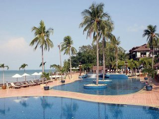 Hotel Rayong Resort Beach & Spa Retreat