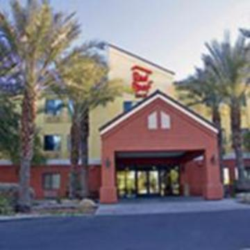 Hotel Red Roof Inn Phoenix Airport