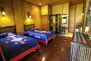 Hotel Hmong Hilltribe Lodge