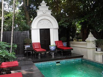 Hotel Tri Yaan Ros Colonial House
