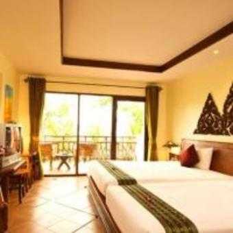 Hotel Best Western Ao Nang Bay Resort