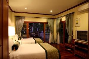 Hotel Siam Bayshore Resort & Spa