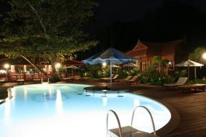 Hotel Erawan Palms Resort