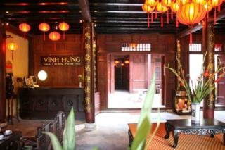 Hotel Vinh Hung Resort