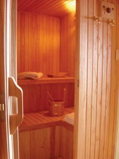 Hotel Finisterris Lodge Relax & Spa