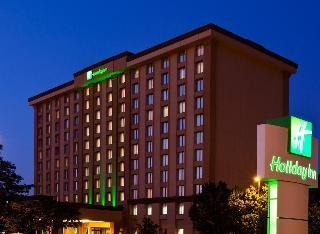 Hotel Holiday Inn Chicago O'hare
