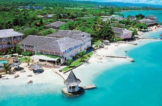 Hotel Sandals Royal Caribbean Resort And Private Island